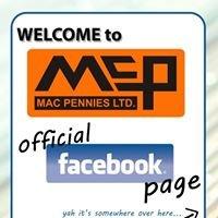Mac Pennies Ltd