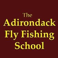 Adirondack Fly Fishing School