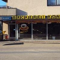 Bäckerei König