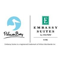 Pelican Bay St.Kitts - Embassy Suites by Hilton St. Kitts