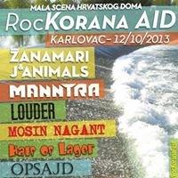 RocKorana FEST