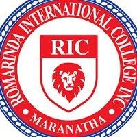 Romarinda International College & School