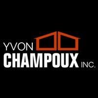Les Maisons Yvon Champoux Inc.