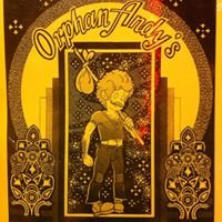 Orphan Andy's Restaurant