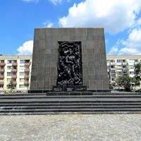 Pomnik Bohaterow Getta