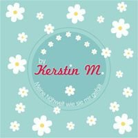 by Kerstin M.