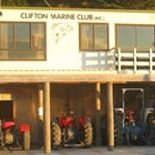 Clifton Marine Club