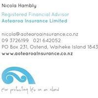 Aotearoa Insurance Ltd