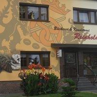 Bäckerei & Konditorei Reinhold Zwickau