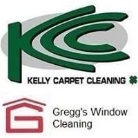 Kelly Carpet Cleaning Ltd. & Gregg's Window Cleaning