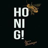 Bienen Deisinger Imkerei