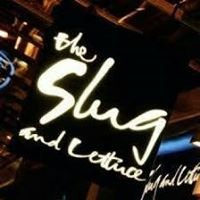 Slug And Lettuce Bristol