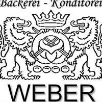 Bäckerei Konditorei Weber