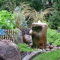 Landscape Design by John Stadelman, Bachman's Landscaping
