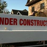 Tikal Construction Ltd.