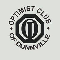 Optimist Club of Dunnville
