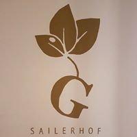 Sailerhof - Urlaubsbauernhof und Obstbrennerei