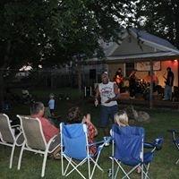 Dumplin Valley Farm Concerts