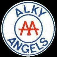 Alky Angels - Sunset Chapter