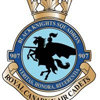 907 Black Knights Royal Canadian Air Cadet Squadron