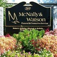McNally & Watson Funeral & Cremation Service
