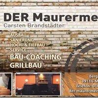 DER Maurermeister
