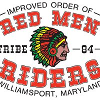 Red Men Riders Tribe #84