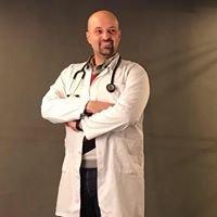 عيادة الدكتور موسى هشام أبو عرقوب للأمراض الباطنية