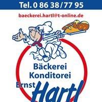 Bäckerei  Hartl