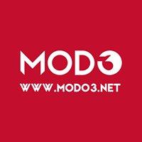MODO3 · www.modo3.net