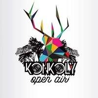 Konkoly Open Air