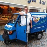 Bäckerei Bernd Vogel