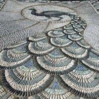 Pavimente in piatra naturala