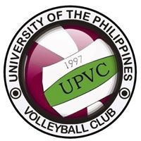 UP Volleyball Club