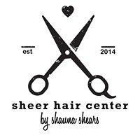 Sheer Hair Center by Shauna Shears