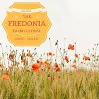 Fredonia Farm Festival