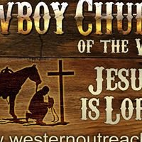 Cowboy Church of the Valley/Western Outreach Center