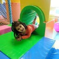 Explore Center Indoor Playground