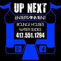 Up Next Entertainment