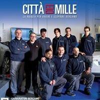 Carburatori Bergamo
