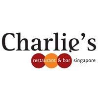 Charlie's Restaurant & Bar