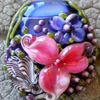 Lampwork Beads by Cherie
