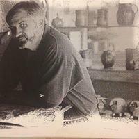 J.R. Cooper Pottery