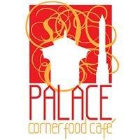 Palace Corner Food Cafe