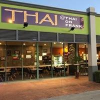 At Thai On Frank