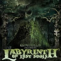 Labyrinth Of Lost Souls - Haunted House