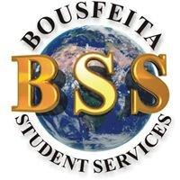 Bousfeita Student Services - BSS International Student Agency
