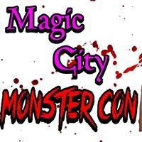 Magic City Monster Con