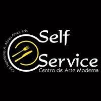 Self Service do Centro de Arte Moderna (Fundacao Calouste Gulbenkian)