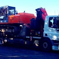 Cobey Plant hire and Transport